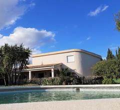 Lavinia Naturist Resort 1