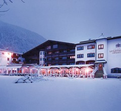 Sporthotel Neustift 1