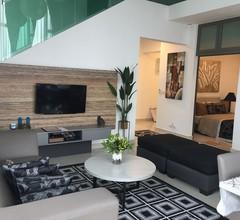 Accomo24 EVO Soho Wohnung 1