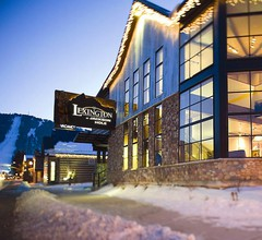 The Lexington at Jackson Hole 1