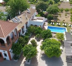 San Antonio Landhaus. Villa 2 1