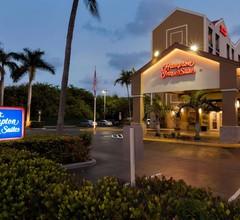 Hampton Inn - Suites Ft Lauderdale Arpt-So Cruise Port FL 2