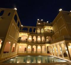 Rang Mahal Pushkar 1