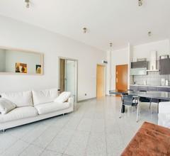 Apartamenty Sun & Snow Marea 1