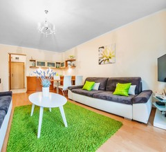Apartamenty Sun & Snow Pomorska 1