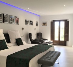 Hotel Ronda Nuevo 1