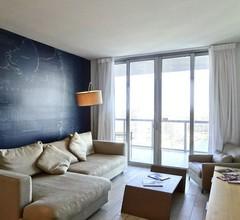 Mia. BW 3209 - Luxus-penthouse mit Zwei Schlafzimmern 1