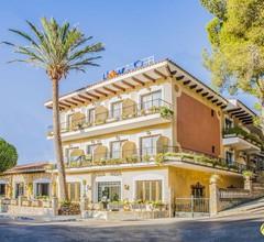 Hostal Villa Rosa 1