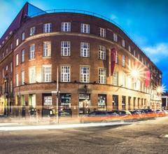 Euro Hostel Newcastle 1
