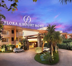Flora Airport Hotel and Convention Centre Kochi 1