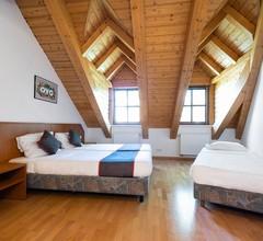 Hotel Bohemia by Vivere Stays 1