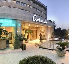 Ambassador Hotel Jerusalem 1