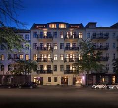 Luxoise Apartments Berlin Friedrichshain 2