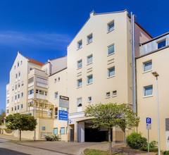 Hotel Astor Altenburg 1