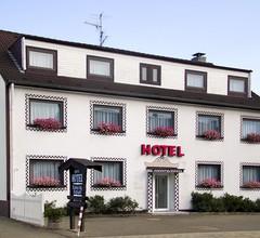 Hotel Kölner Hof Refrath 2