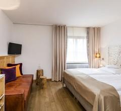 Romantik Hotel Zur Schwane 2