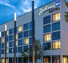 Radisson Blu Hannover 2