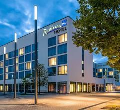 Radisson Blu Hannover 1