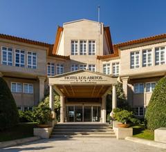 Gran Hotel Los Abetos 1
