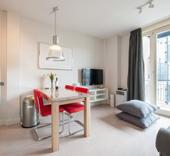 Short Stay Group Dapper Market Serviced Apartments 2