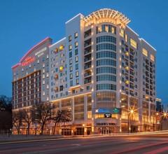 Hilton Garden Inn Atlanta Midtown 1
