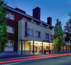 Mercure Hotel Regensburg 1