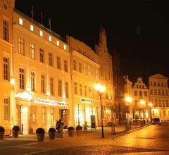 Vienna House Stadt Hamburg Wismar 1