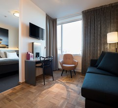 Hotel Birger Jarl 2
