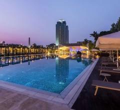 Adana Hilton SA 2