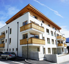 AlpenParks Residence Zell am See 1