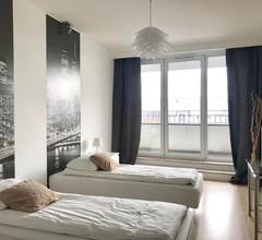 Apartamenty Jazz 2 1