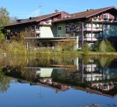 Thermenhotel Ströbinger Hof 1