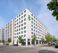 Holiday Inn Berlin - City East Side 1