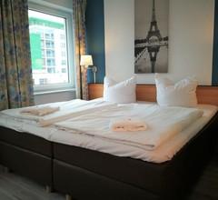 Hotel NEAR BY 1