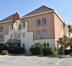 Hôtel Face West Le Pontet 1