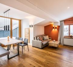 Fernsicht Alpen-Apartments 1