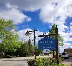 Motel Chantolac 1