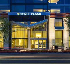Hyatt Place Washington DC/US Capitol 1