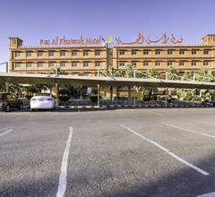 Ras Al Khaimah Hotel 2