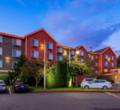 Best Western Plus Vancouver Mall Dr. Hotel & Suites 2