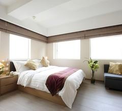 Apartment Kapok 1