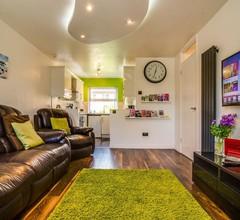 Central Belfast Apartments: Salisbury 1