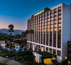 Beverly Hills Marriott 1