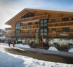 Skihotel Galzig 2