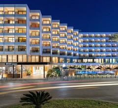 Blue Sky city beach hotel 2