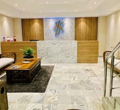 Hotel Riazor 2