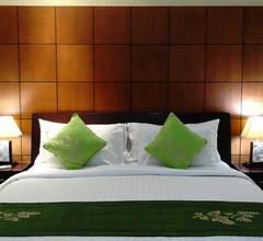 Gracia Bali Villas & Apartment 1