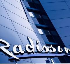 Radisson Blu Hotel, St. Gallen 1