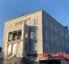 Frogner House Apartments - Colbjørnsens Gate 3 1