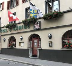 Hotel Drei Könige 1